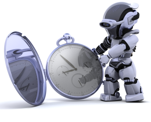 Reduce time-to-market with automated testing